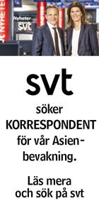 SVT Korrespondent