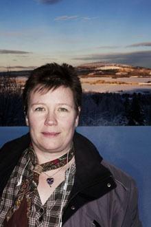 Marianne Hofman