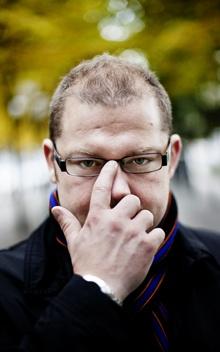 Journalisten ingrid schrewelius dod