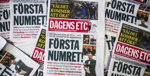 Dagens ETC