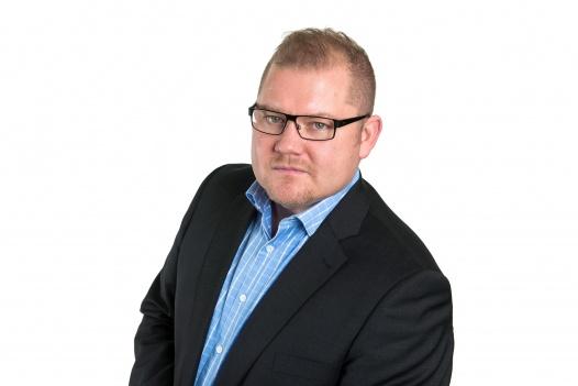 Anders Ingvarsson