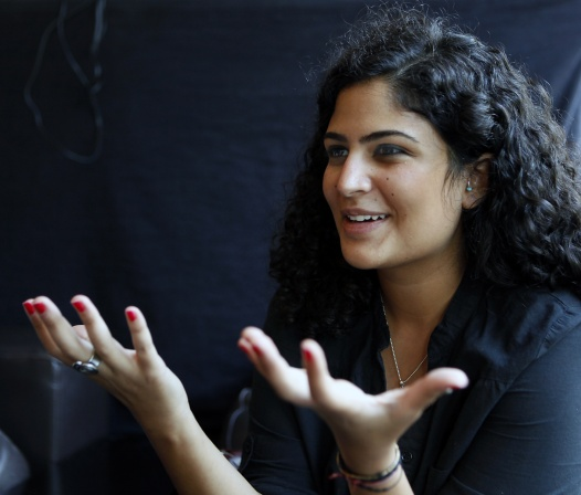 Journalistik infor ratta i egypten