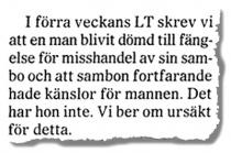 Källa: Lerums Tidning