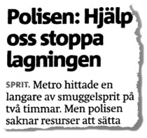 Källa: Metro