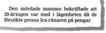 Källa: Västerbottens Folkblad