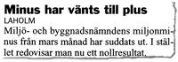 Källa: Laholms Tidning