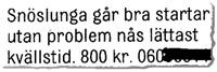 Källa: Sundsvalls Tidning